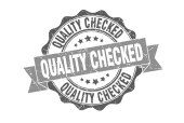 Stringent Quality Checks