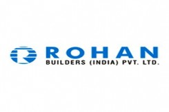 ROHAN BUILDERS (INDIA) PRIVATE LIMITED