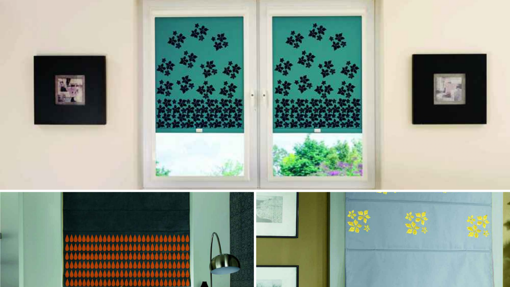 Window Covering Design Ideas for Any Kind of Space