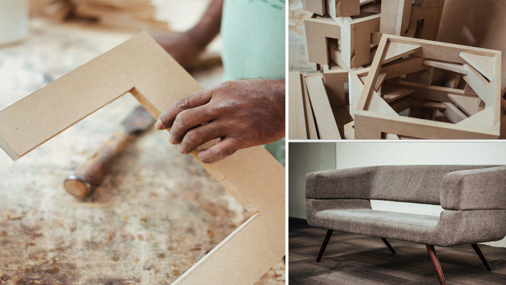 The age of affordable interior design & products