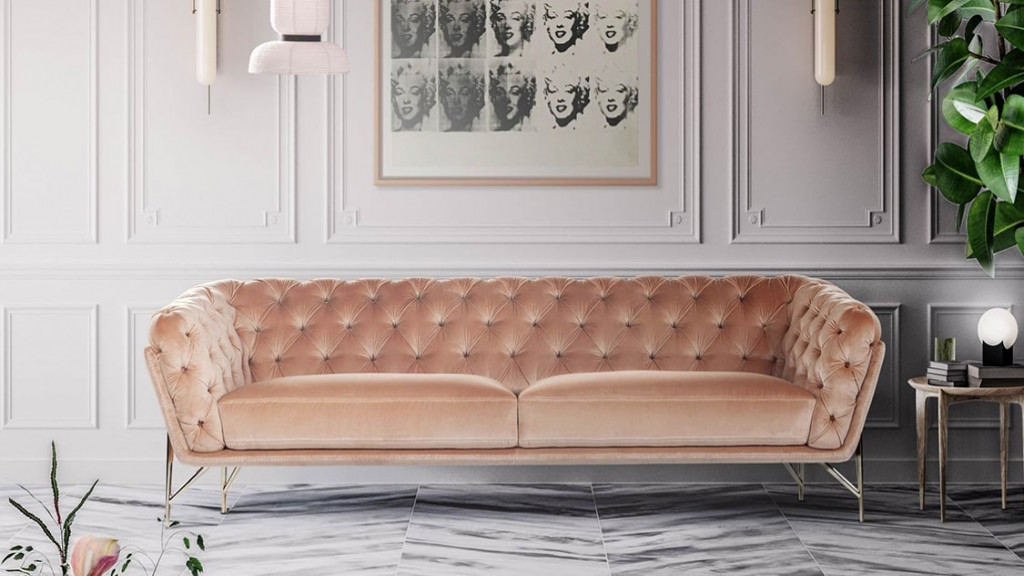 Signs That You Need To Change Your Couch and Get a New Luxury Modern Sofa Set