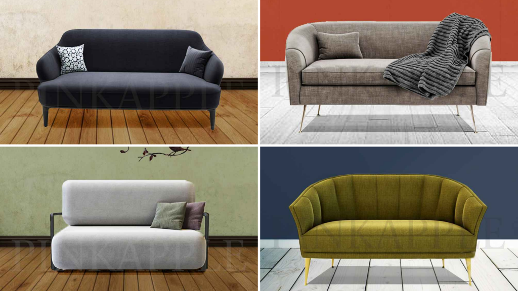 Choose the Right Couch from Luxury Sofa Designers