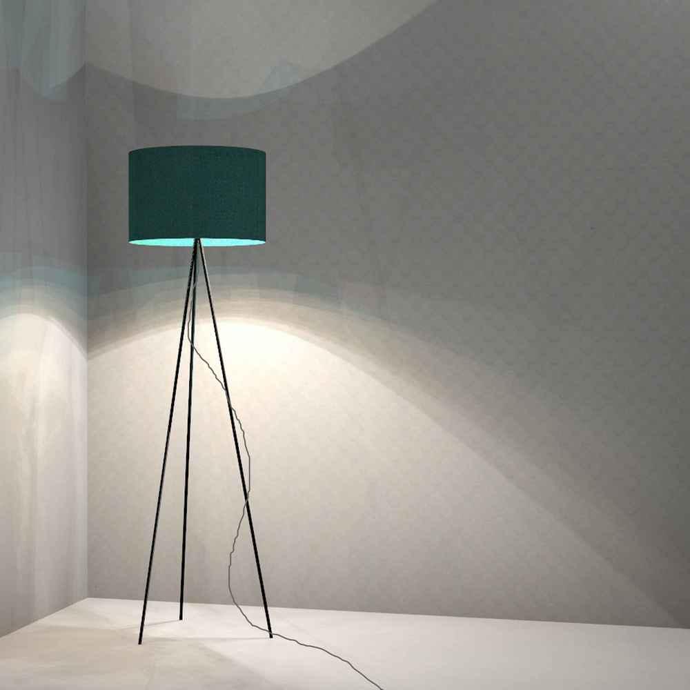 Trypoid Floor Lamp