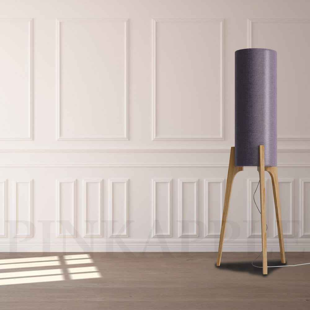 Dwarf Floor Lamp
