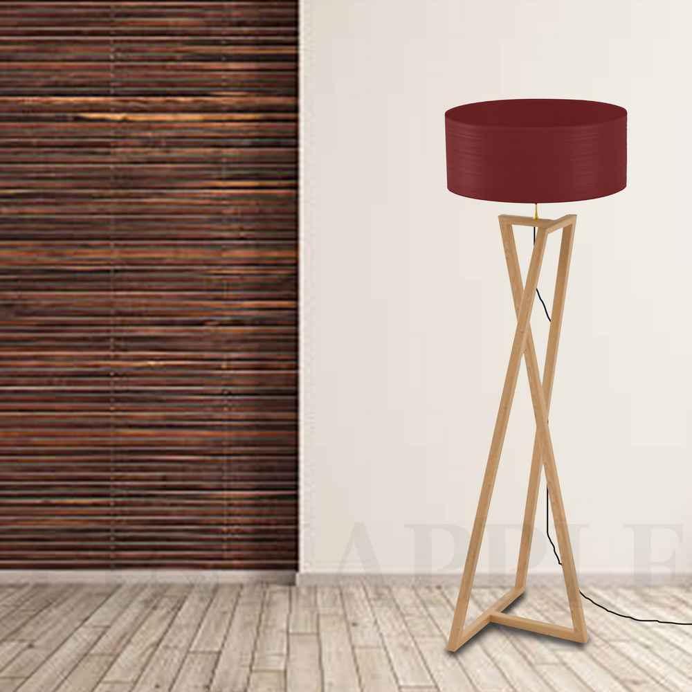 Z - Zee Floor Lamp