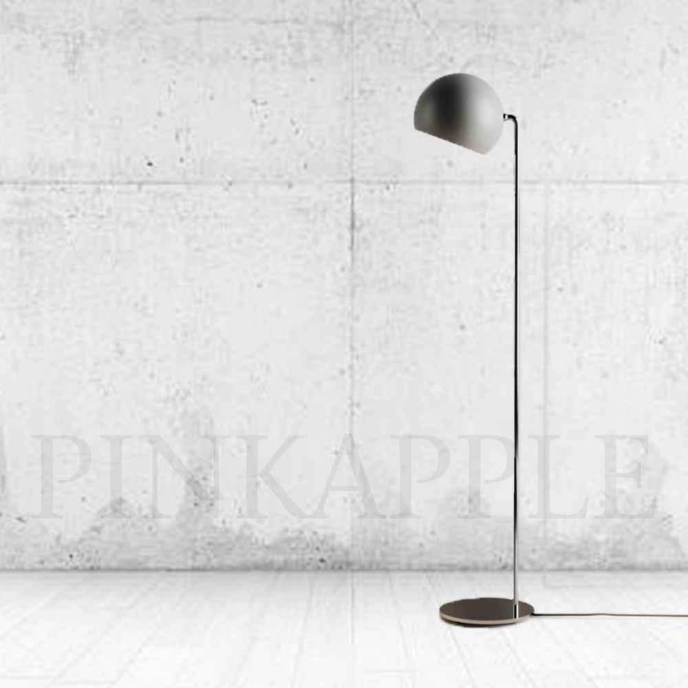 Egghood Floor lamp