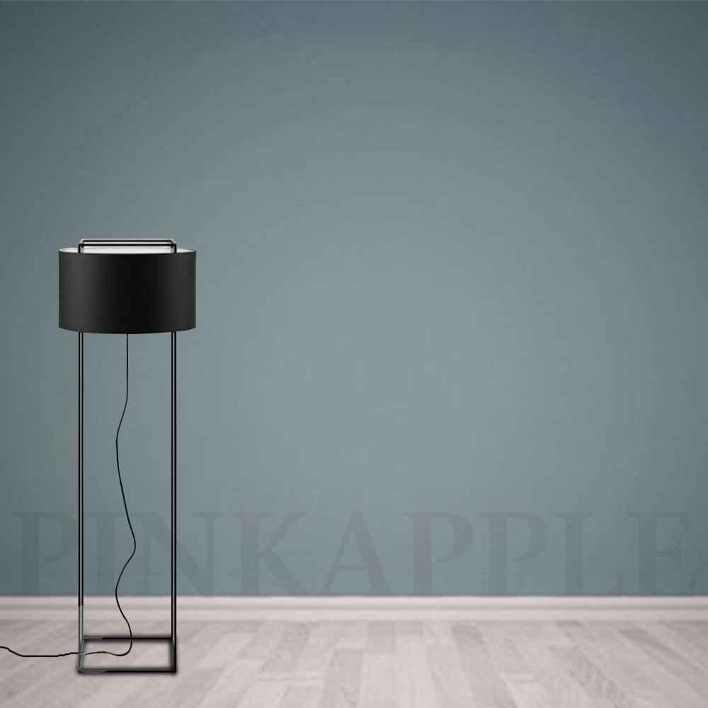 Metal Deco Floor Lamp
