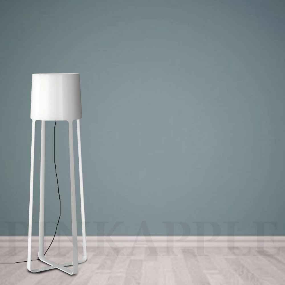 Dusky Melow Floor Lamp