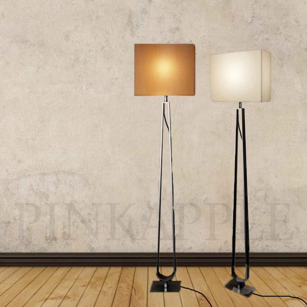 Vintage Ross Floor Lamp