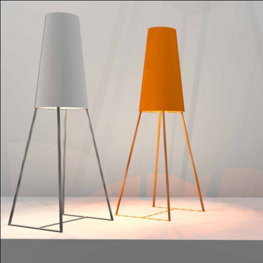 Trypoid lamp