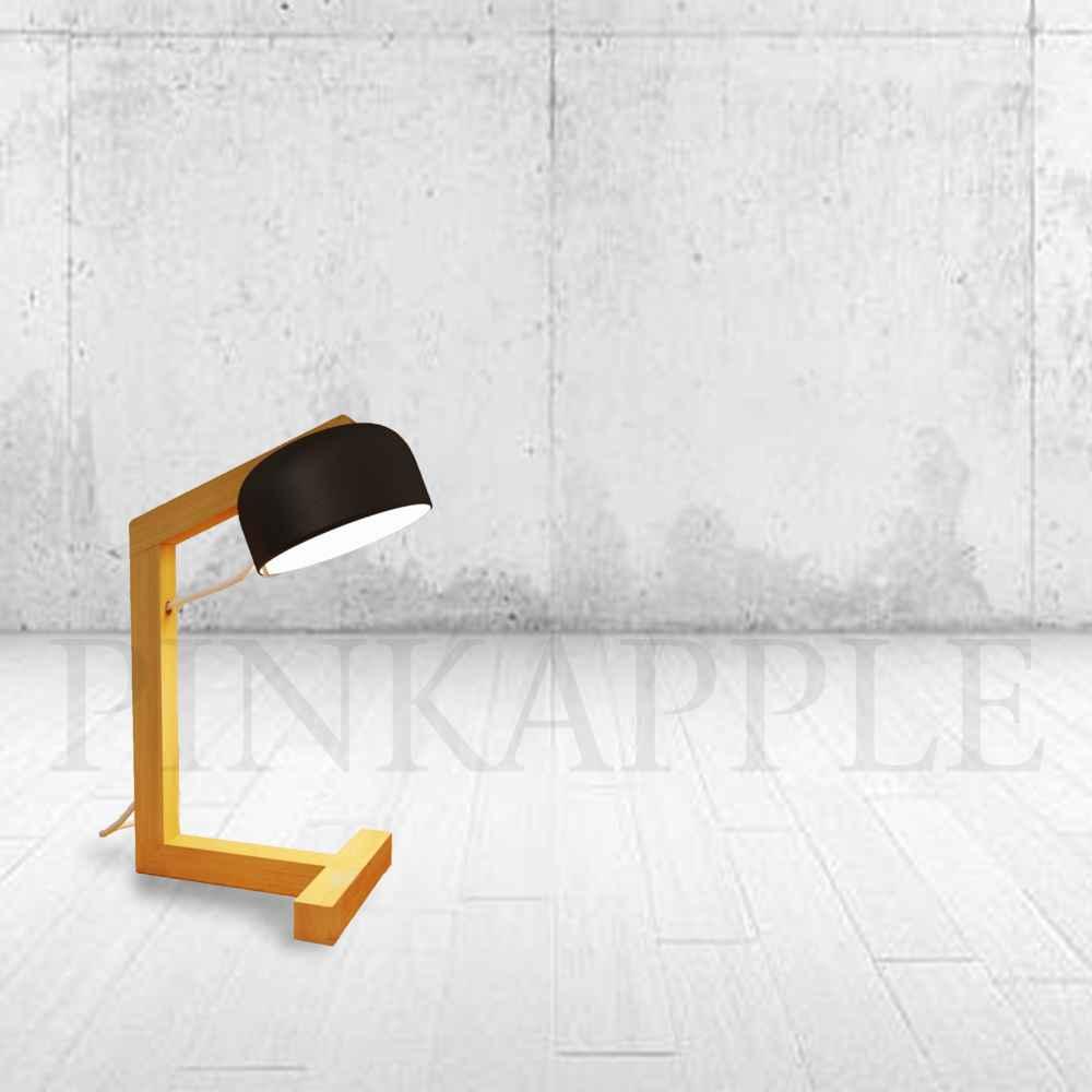 Goozeneck lamp