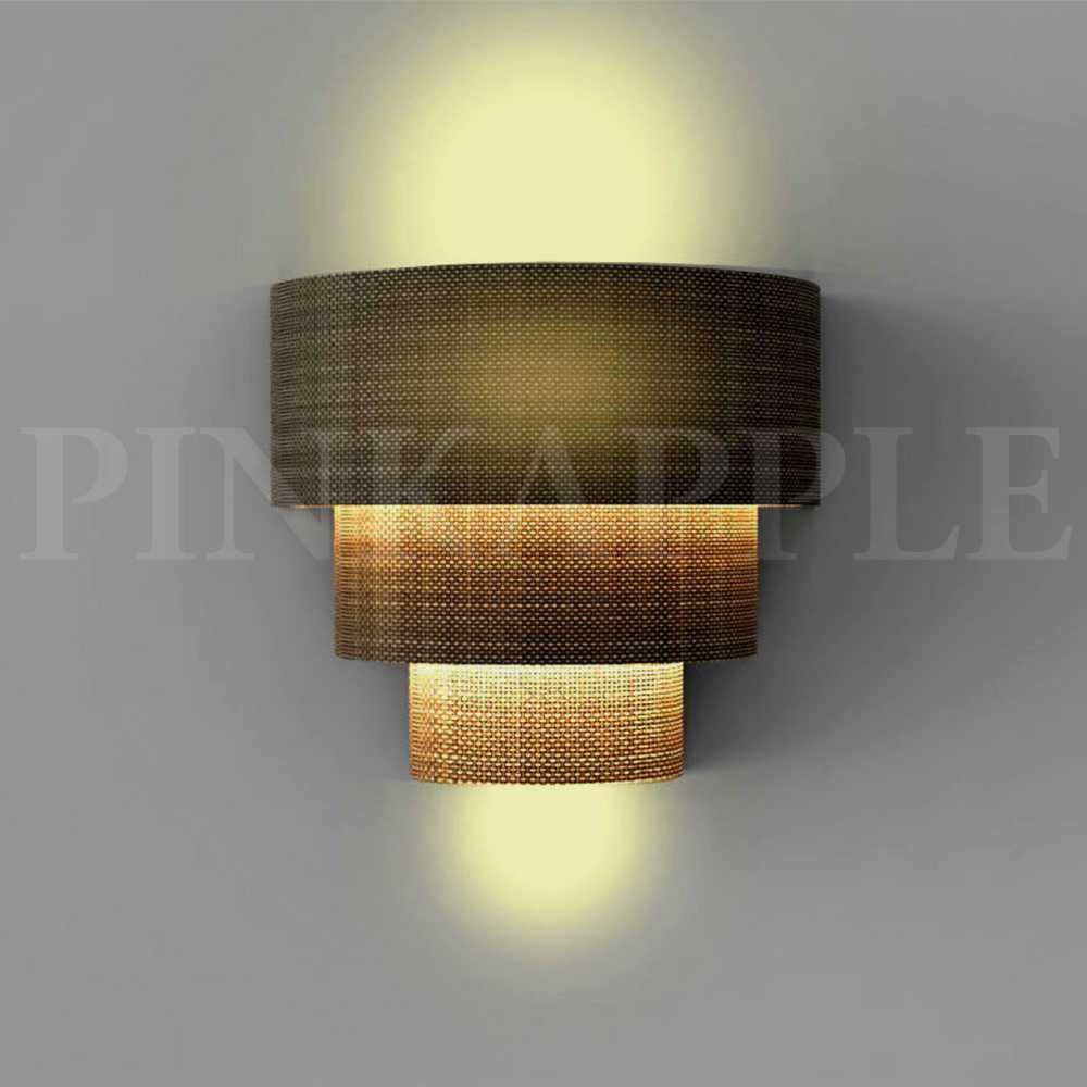 Three - tier lamp