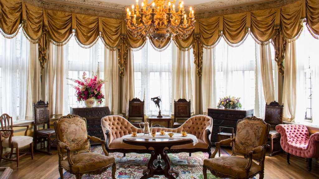 Artisan handcrafted luxury