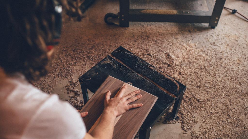 Preserve a craft & livelihood